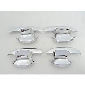 トヨタ クラウン 180系 18クラウン ゼロクラ クロームメッキ ドアハンドルカバー 皿