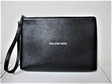 BALENCIAGA バレンシアガ クラッチバッグ バッグ/メンズ☆2020-21秋冬コレクション
