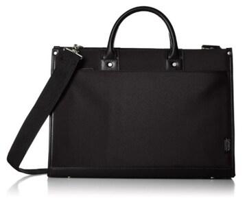 ビジネスバッグ A4サイズ ブラック