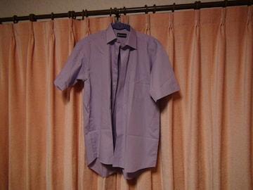 AQUA BLUESのカッターシャツ!。