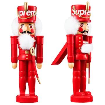 ★新品★Supreme Nutcracker シュプリーム くるみ割り人形