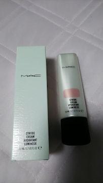 MAC ストロボクリーム ピンクライト 新品 保湿クリーム 50ml