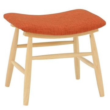 スツール(オレンジ) VH-7947OR