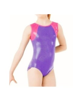 S1001 スポーツウェア/BALERA(USA)/metallic purplepink