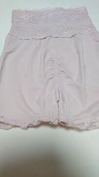 336  ピンクのガードル  Lsize