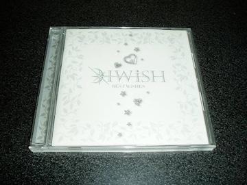 CD「I WiSH/BEST WiSHES」川島あい 菅原 直洋 ベスト盤 06年盤