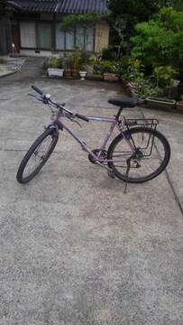 ◆中古/マウンテンバイク/26インチ/