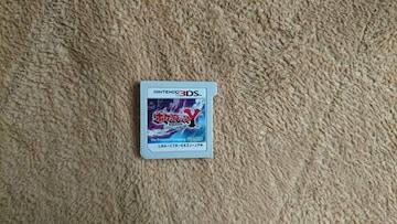ポケットモンスター 3DS ポケモン Y