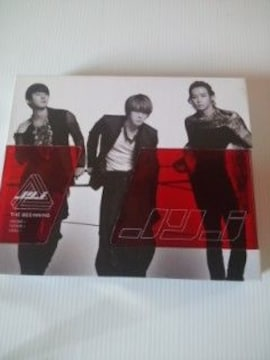 東方神起JYJ The Beginning 韓国通常盤送料込み