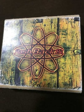 B'z Flash back 中古