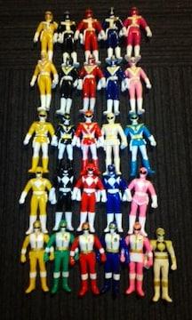 スーパー戦隊!89〜93年!