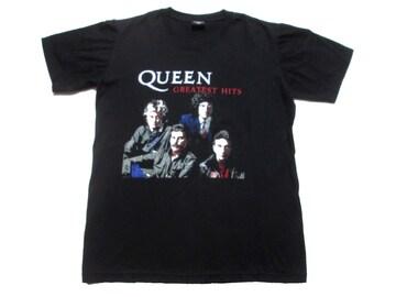 クイーン QUEEN  バンドTシャツ  448 M