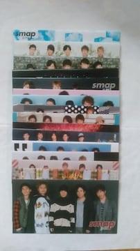 SMAP スマップ 会報 JFC. 98-118 17冊