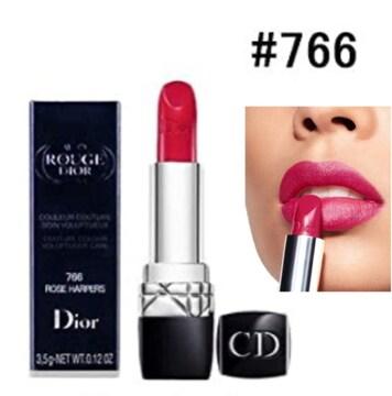 Dior*ルージュ#766ローズハーパーズ*口紅