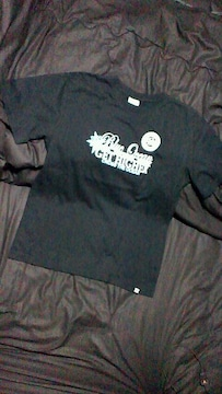 Blue Ocean☆サーフ系Tシャツ M