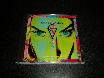 CD「グラスバレー/at GRASS VALLEY」本田恭之 上領亘