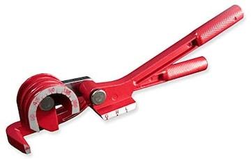 チューブベンダー 軟質パイプ用 配管工具 LT-CT1061