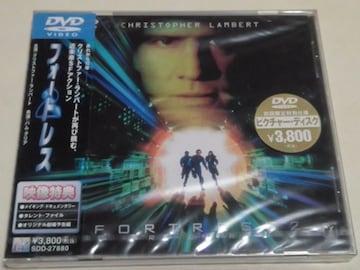 DVD[洋画/未開封] フォートレス