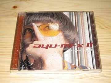 ◆浜崎あゆみ◆ ayu-mi-x�U version JPN 【CD】