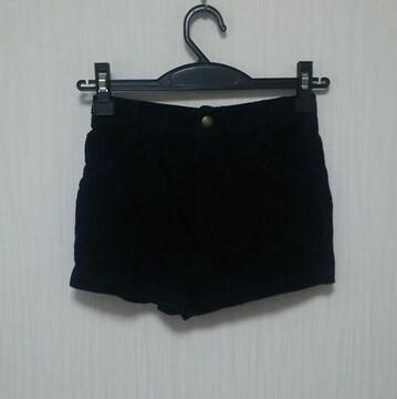 未使用 キッズ 130cm コーデュロイ パンツ ズボン NO.25