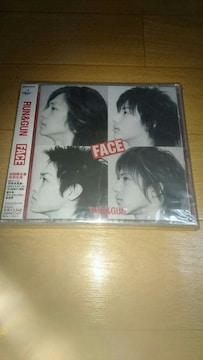 【廃盤新品】RUN&GUN「FACE」(初回限定盤)☆米原幸佑☆