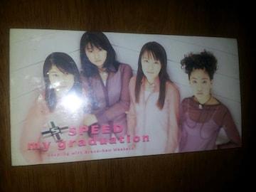 SPEED☆マイグラディエーションCDシングル美品◇スピード