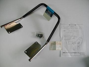 (9001)ZRX400ZRX400�Uデイトナタンデムバーメッキ