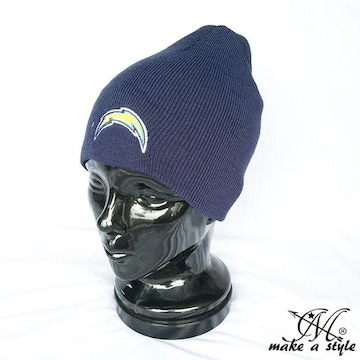 NFL Chargers ロサンゼルス チャージャーズ ニットキャップ 776