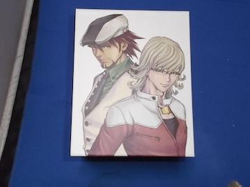 BD「TIGER&BUNNY」(タイガー&バニー) 初回・全9巻・BOX付