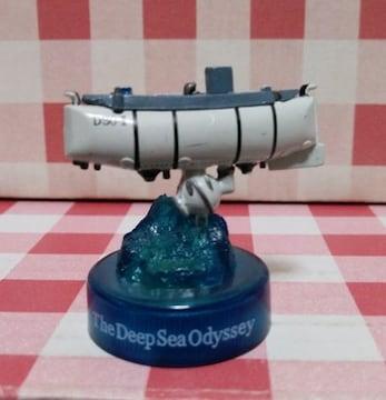 『深海探査艇』ダイドーMIU 深海生物コレクション 海洋堂