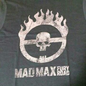 マッドマックス 非売品 Tシャツ 希少Sサイズ