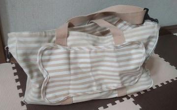 小型ペット用バッグ