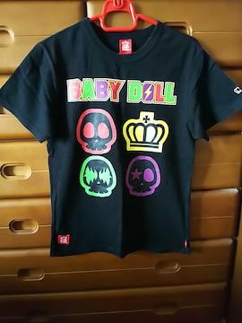 BABYDOLL◇Tシャツ(´ω`)