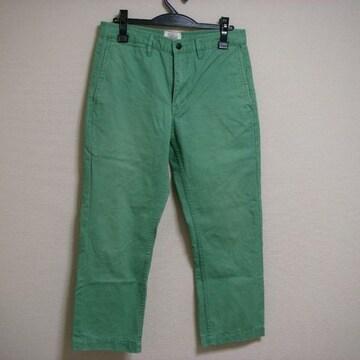 ギャップ GAP HAKIS ズボン パンツ W76