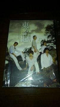 DVDソフト 東方神起 オールアバウト season3  3本組 BOX仕様