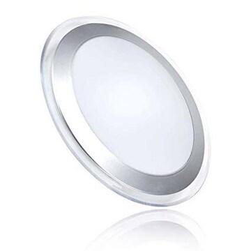 LEDシーリングライト 薄型 昼白色 照明ライト インテリア照明 室