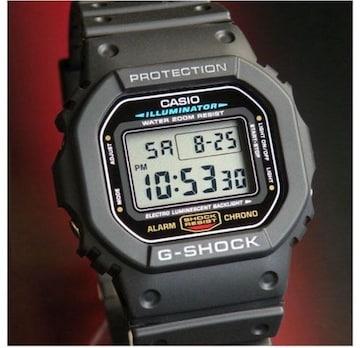 Gショック DW5600系  メンズ人気モデル 即決価格