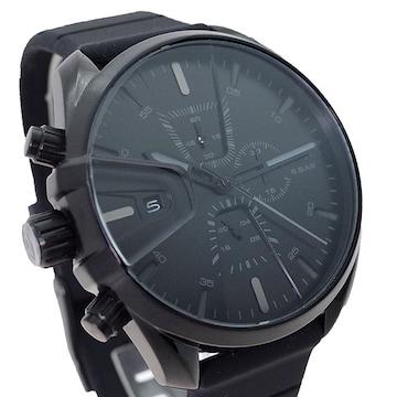 DIESEL 腕時計 メンズ DZ4507 クオーツ