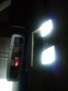 E51 エルグランド LEDルームランプ 豪華セット。