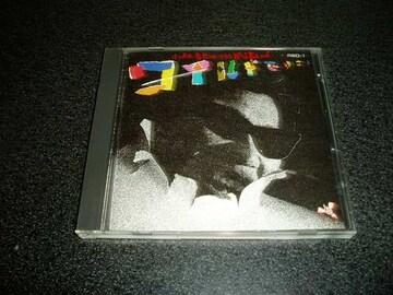 CD「小林克也&ザ・ナンバーワンバンド/ワイルドでいこう」87年