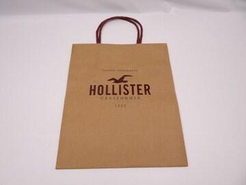 ホリスター ショップ袋 紙袋 B