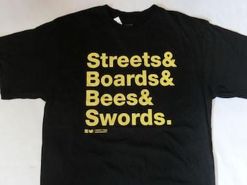 レア【DC】x【Wu-Tang】コラボLIMITED創設20周年記念TシャツUS S