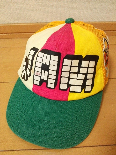 中古 キャップ帽 帽子 M(54〜56?) JAM  < ブランドの
