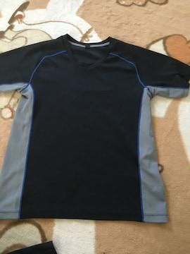 美品 ユニクロ 半袖Tシャツ 140