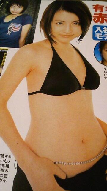 平井理央アナウンサーグラビア雑誌からの切り抜き〔大量〕 < タレントグッズの
