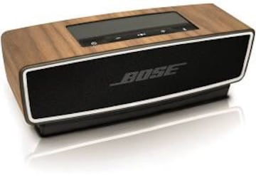 Balolo Bose SoundLink Mini II専用 ウォルナットウッド 木製