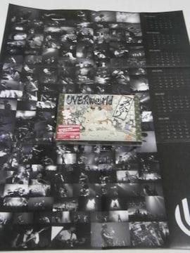 DVD新品 UVERworld KING'S PARADE at Yokohama Arena 初回盤