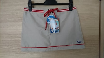 ROXY ウォータープリント スカート 新品