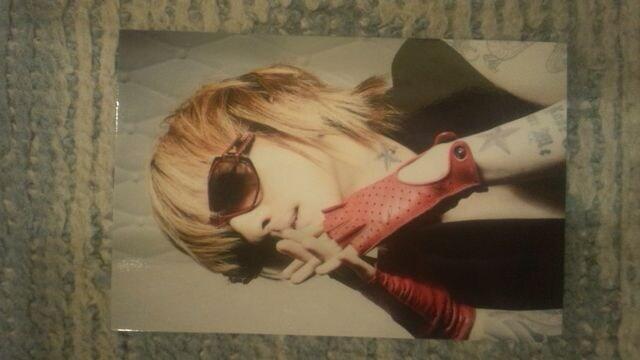 激安!超レア!☆黒夢/アロン☆初回限定盤A/CD+DVD激レア!トレカ付き/美品! < タレントグッズの