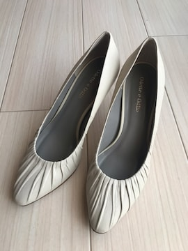 オデットエオディール パンプス 靴 レディース  23.5